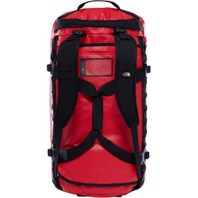 The North Face Base Camp - Equipaje - L rojo